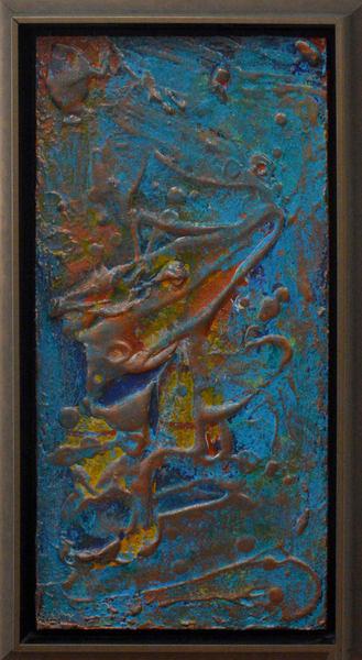 Side Roads, Original Artwork Art   Lynne Medsker Art & Photography, LLC