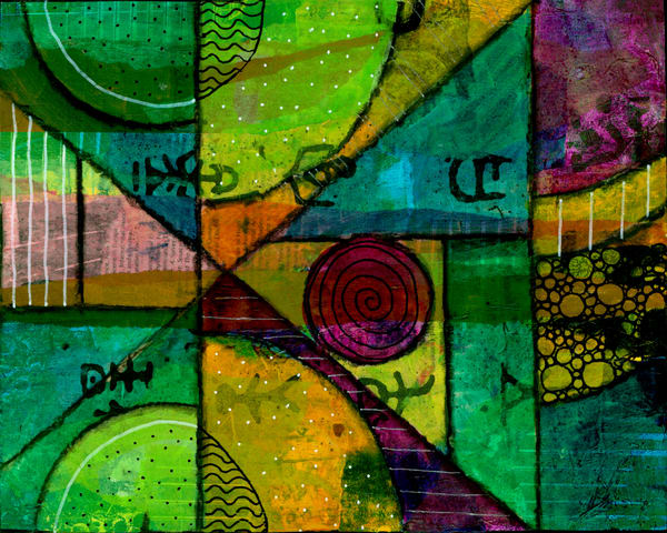 Sometime 4 Of 4 Art | Lynne Medsker Art & Photography, LLC