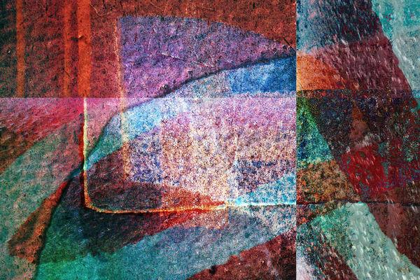 Caustic Mix 2 Photography Art | Christopher Grey Studios