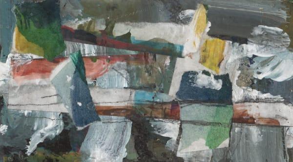 Color Miniatures : No. 7 Art | Stephanie Visser Fine Art