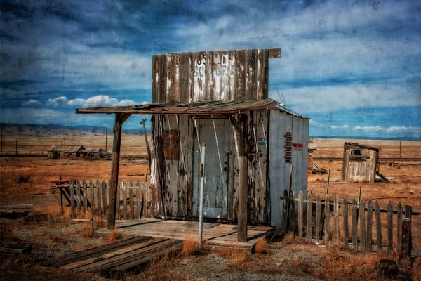 No More Mail Photography Art | Ken Smith Gallery
