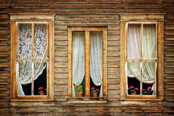 Windows Of St Elmo Photography Art   Ken Smith Gallery