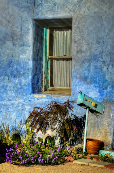 I M So Blue Photography Art   Ken Smith Gallery
