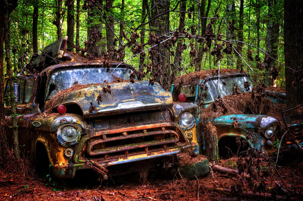 Chevy Brothers Photography Art | Ken Smith Gallery