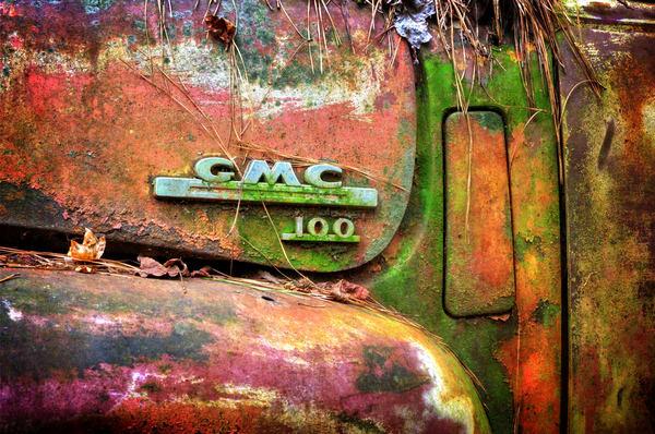 Gmc Photography Art | Ken Smith Gallery
