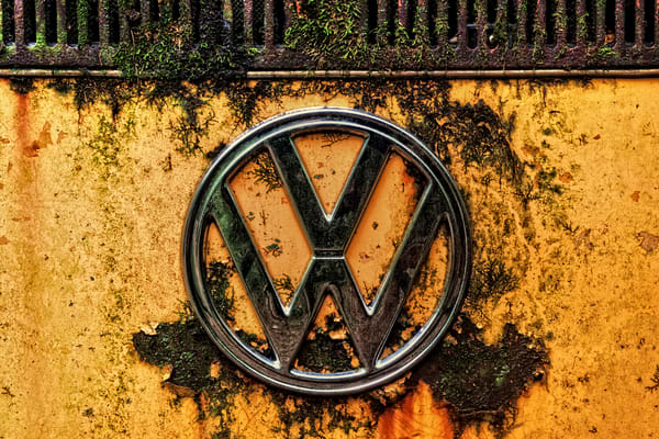 Vw Photography Art | Ken Smith Gallery
