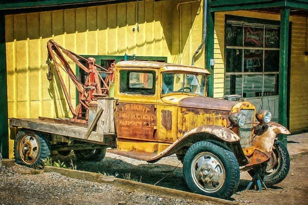 Ol Yeller Photography Art | Ken Smith Gallery