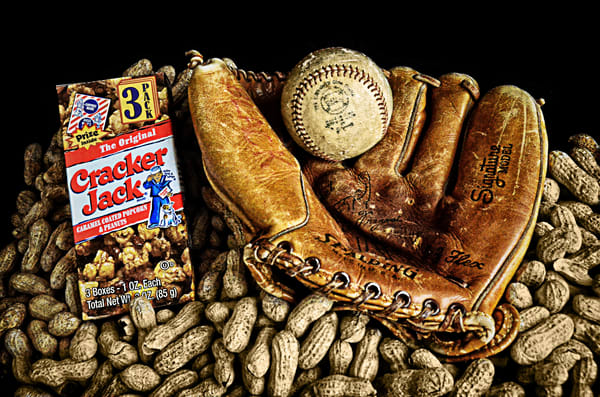 America S Pastime Photography Art | Ken Smith Gallery