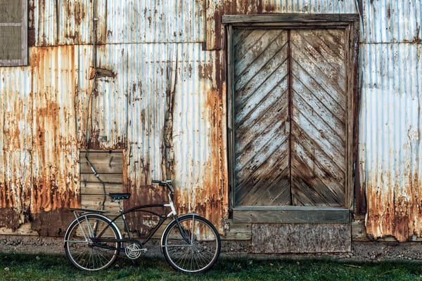 Against The Wall Photography Art | Ken Smith Gallery