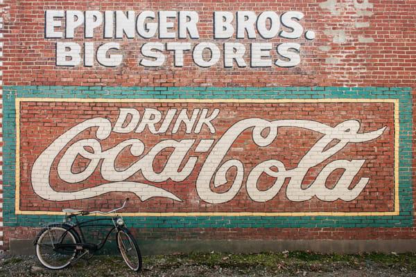 Big Stores Photography Art | Ken Smith Gallery