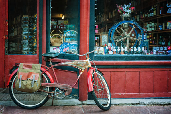 At The Grocery Store Photography Art | Ken Smith Gallery