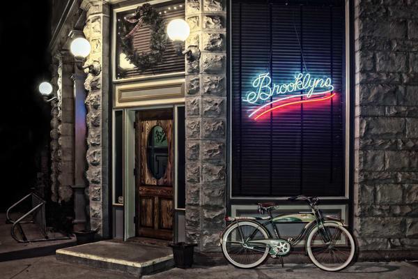 Brooklyns Photography Art | Ken Smith Gallery