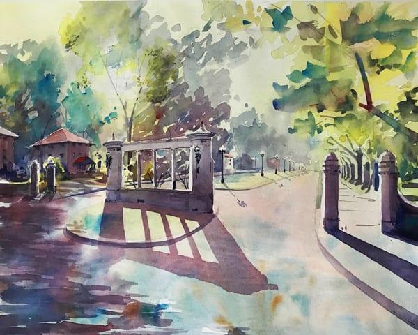 Kc Hyde Park Art | Steven Dragan Fine Art