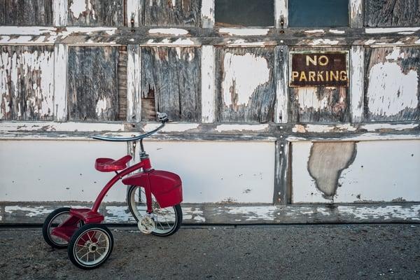 Clueless Photography Art | Ken Smith Gallery
