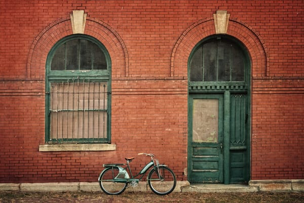 Downtown Decay Photography Art | Ken Smith Gallery