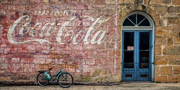 Fading History Semi Panorama Photography Art | Ken Smith Gallery
