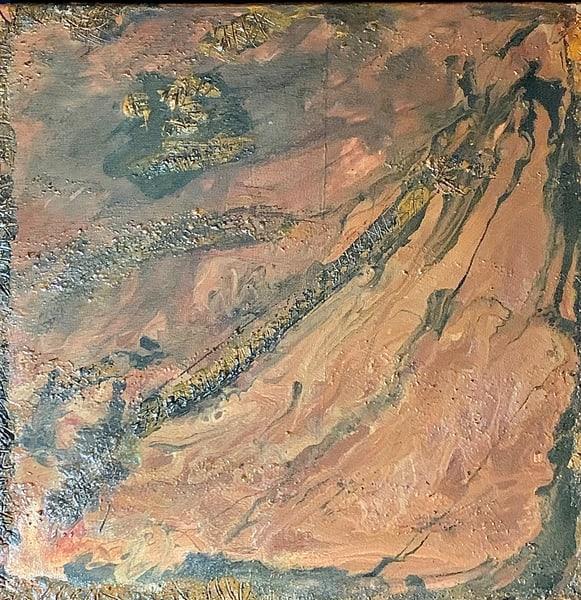 Meteorite Art | Martsolf Lively Contemporary