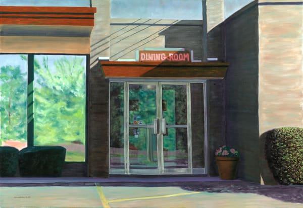 Dining Room Art | The Art of David Arsenault