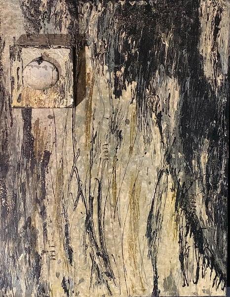 Rock Hound Art | Martsolf Lively Contemporary