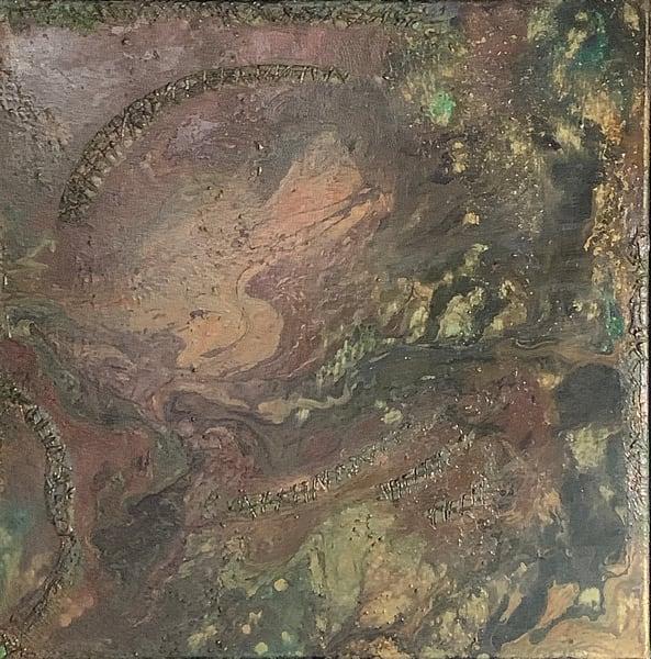 Galaxy Art | Martsolf Lively Contemporary