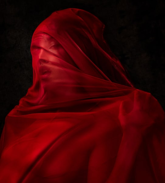 Red Spirit Photography Art | Dan Katz, Inc.