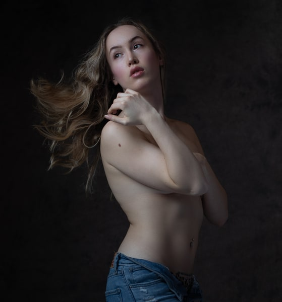 Wistfully Kiranna Photography Art | Dan Katz, Inc.