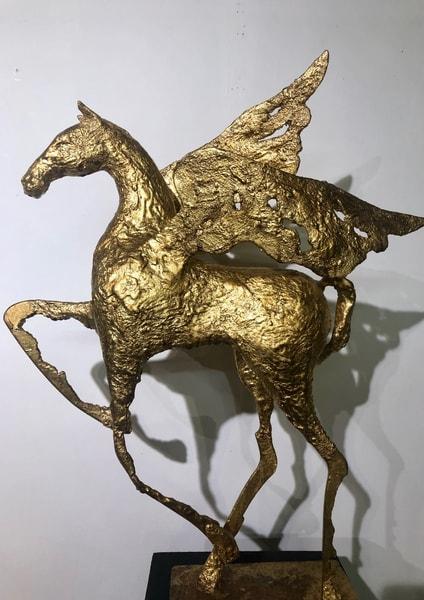 Pegasus 2 Art | The New Orleans Art Center
