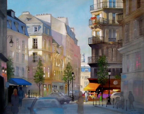 Paris Street Art | MANTHA DESIGN