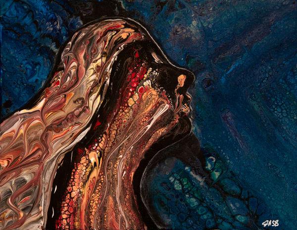 B'tzelem Elokhim Art | Black Mountain Gallery