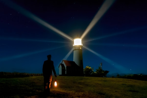 Light Keeper Photography Art | Ken Smith Gallery