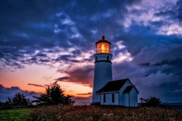 Dusk On The Cape Photography Art | Ken Smith Gallery