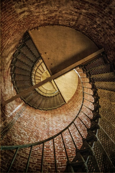 Spiral Photography Art | Ken Smith Gallery
