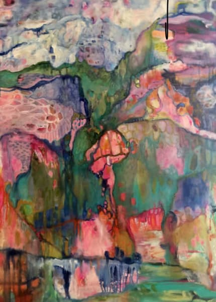 Neverland Art   Annie Lockhart Art