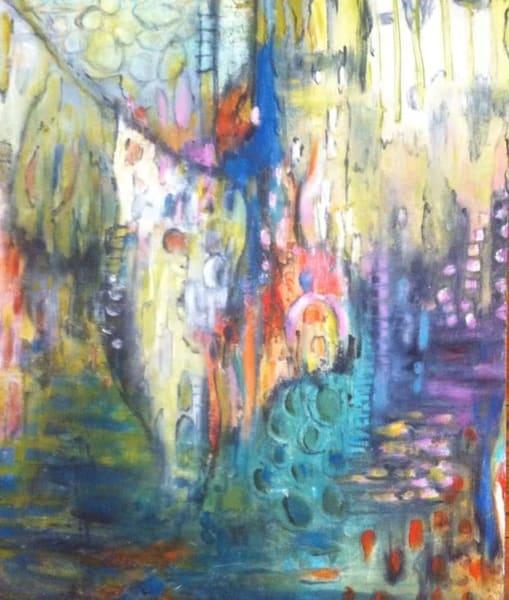 After Midnight Art   Annie Lockhart