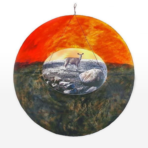 with-grace survived wildfire landscape original-art jackie-robbins-studio buy -art-online