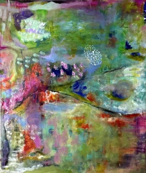 Follow Your Path Art   Annie Lockhart