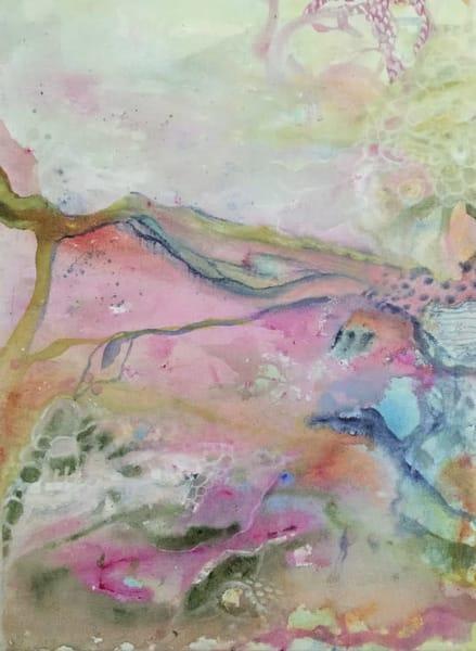 Vagabond Morning Art | Annie Lockhart Art