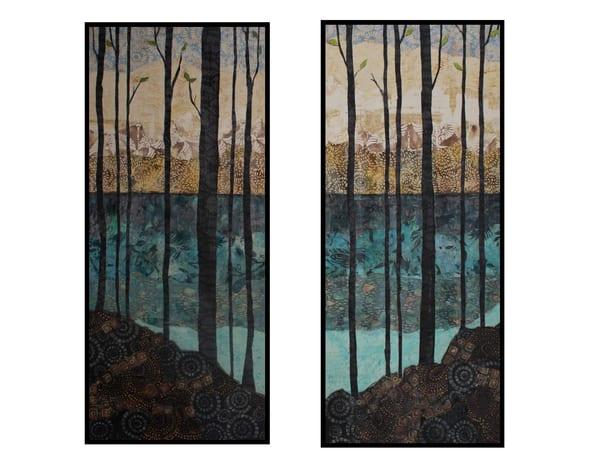 View From Shore Art | Sharon Tesser LLC