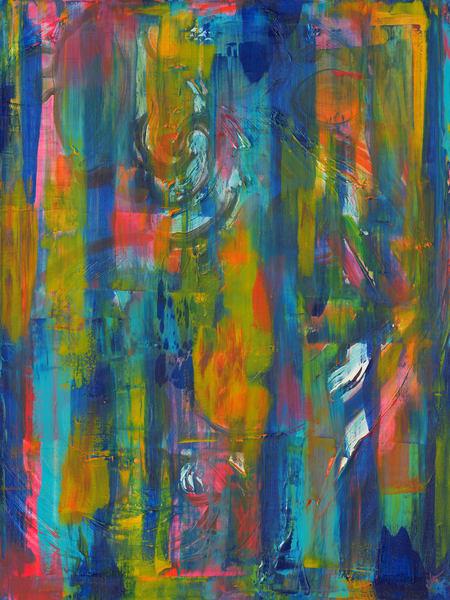 Pre Pandemic Art   Jen Sterling LLC