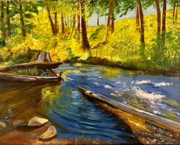 Shevlin Park Art | Scott Dyer Fine Art