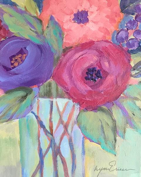Wildwood Flowers Art | lynnericson-fine-art.com