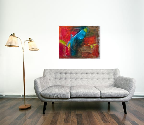 Bob The Abstract - Looking For A New Home