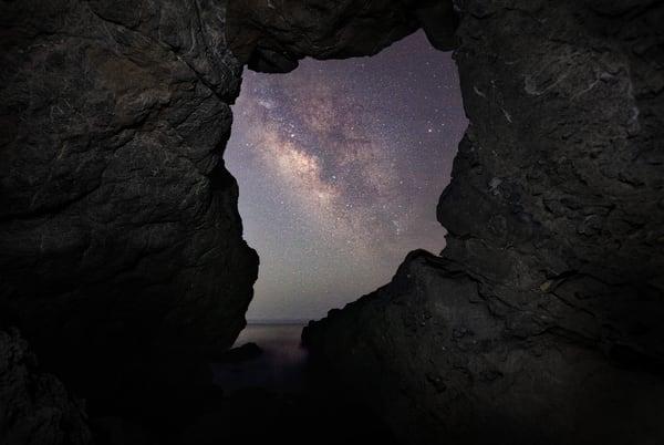 Enchanted Cave Art | Chad Wanstreet Inc