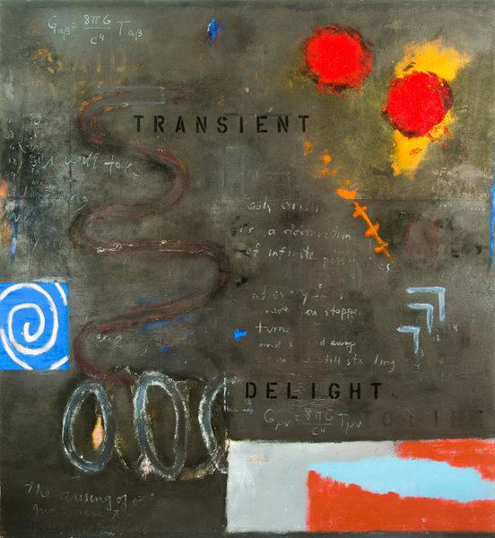 Transient Delight  Art | Adam Shaw Gallery