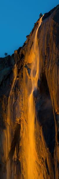 Firefall I Photography Art | Greg Starnes Phtography