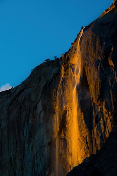 Firefall Iii Photography Art | Greg Starnes Phtography