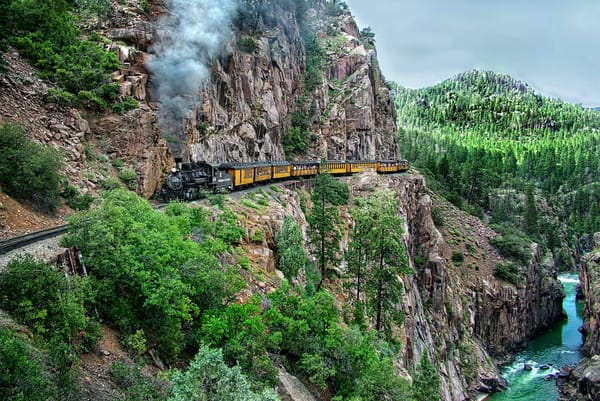 Taking The Highline Home Photography Art | Ken Smith Gallery