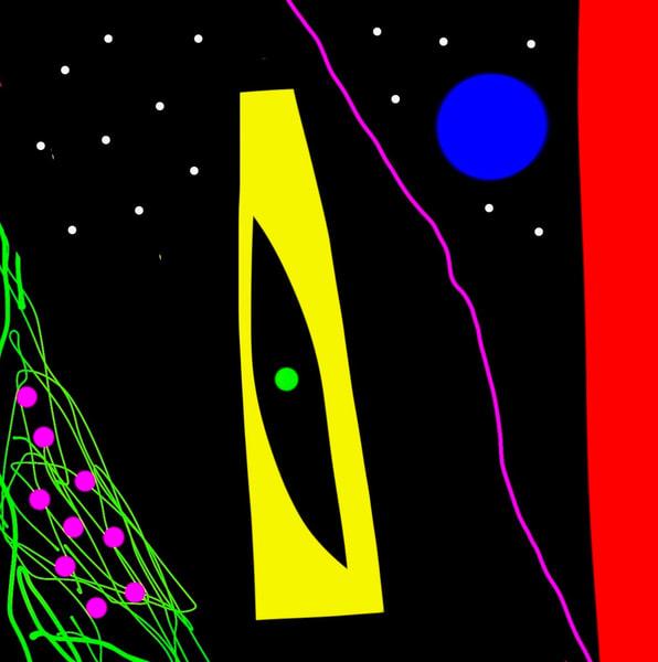 Space Art | New Orleans Art Center