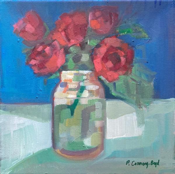 Cozy Roses