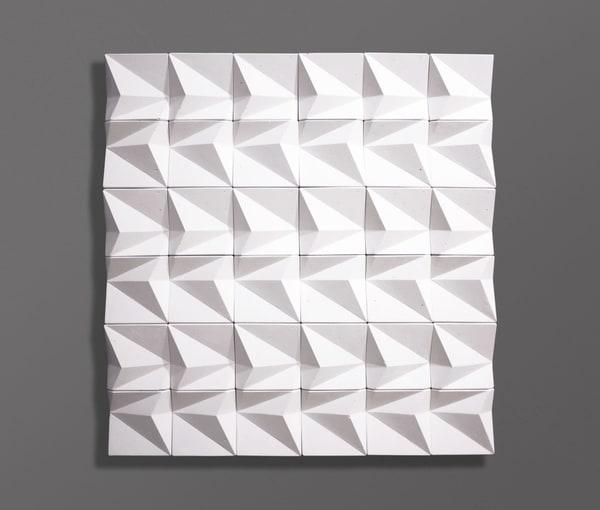 Geometric Order I Art | RPAC Gallery